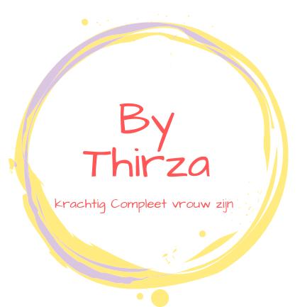 By Thirza krachtig compleet vrouw zijn